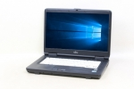 LIFEBOOK A550/A(Windows10 Pro) ※OSライセンス認証済(36875) 中古ノートパソコン