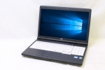 LIFEBOOK A572/E(Windows10 Pro)(SSD新品) ※テンキー付 ※OSライセンス認証済(36967) 中古ノートパソコン、Intel Core i5、Intel Core i7