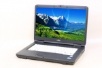 LIFEBOOK FMV-A8290(Windows7 Pro)(36457_win7) 中古ノートパソコン、FUJITSU(富士通)、Intel Core2Duo