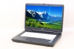 LIFEBOOK FMV-A8290(Windows7 Pro)(36474_win7) 中古ノートパソコン、FUJITSU(富士通)、Intel Core2Duo