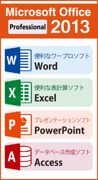 Microsoft Office2013 Professional