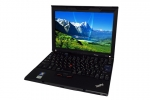 ThinkPad X201i(25304) 中古ノートパソコン、Lenovo(レノボ、IBM)、Intel Celeron Dual-Core