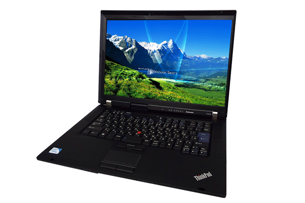 ThinkPad R500(35305_win7) 拡大