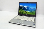 LIFEBOOK S8360(25140) 中古ノートパソコン、12~14インチ