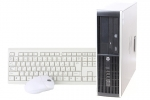 Compaq 6300 Pro SFF(Microsoft Office Home & Business 2013付属) (36861_m13hb) 中古デスクトップパソコン、ワード・エクセル・パワポ付き
