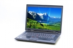 ThinkPad SL500(25528) 中古ノートパソコン、Lenovo(レノボ、IBM)、Intel Celeron Dual-Core