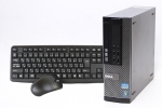 OptiPlex 790 SFF(Windows10 Pro) (36442) 中古デスクトップパソコン、Intel Core i3