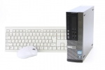 OptiPlex 790 SFF(Microsoft Office Personal 2010付属)(35808_win7_m10) 中古デスクトップパソコン