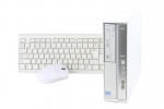 Mate MK33L/B-F(Windows10 Pro)(35902) 中古デスクトップパソコン、Intel Core i3
