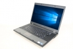 Latitude E5510(Windows10)(36001) 中古ノートパソコン、DELL(デル)、Intel Core i3