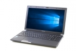 Dynabook R752/H(Microsoft Office Home & Business 2013付属) ※OSライセンス認証済(Windows10 Pro)(SSD新品) ※テンキー付(36960_m13hb) 中古ノートパソコン、Microsoft Office Home & Business 2013