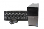 OptiPlex 7010 MT(Microsoft Office Home & Business 2019付属)(38128_m19hb) 中古デスクトップパソコン、DELL(デル)、ワード・エクセル・パワポ付き