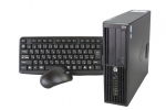 Workstation Z210 SFF(Windows10 Pro)(36567) 中古デスクトップパソコン、Intel Xeon
