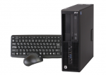 Z230 SFF Workstation(Microsoft Office Professional 2013付属)  (37291_m13pro) 中古ワークステーション