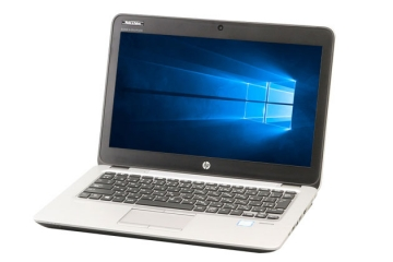 【即納パソコン】EliteBook 820 G3(Windows10 Pro)(37688)