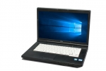 LIFEBOOK A572/F (Windows10 Pro)(36749_ssd8g) 中古ノートパソコン