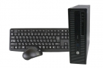 ProDesk 600 G1 SFF(Microsoft Office Personal 2019付属)(37141_m19ps) 中古デスクトップパソコン