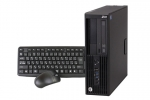 Z230 SFF Workstation(Microsoft Office Home and Business 2019付属)(38310_m19hb) 中古デスクトップパソコン