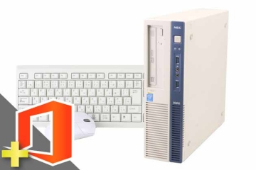 Mate MK32M/B-H(Microsoft Office Personal 2019付属)(38477_m19ps) 中古デスクトップパソコン