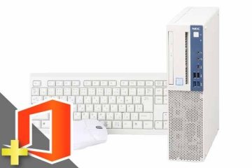Mate MKM30/B-3(Microsoft Office Home and Business 2019付属)(38814_m19hb) 中古デスクトップパソコン