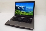 dynabook Satellite T43(35181_win7) 中古ノートパソコン、Mobile Intel Celeron