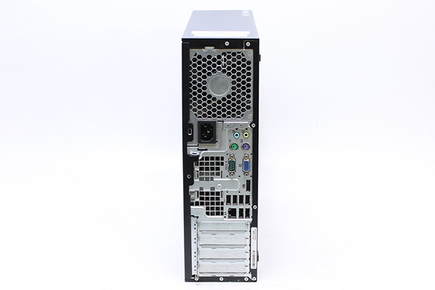 Compaq 8200 Elite SFF(Windows10)(35508、02) 拡大