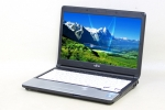LIFEBOOK S762/F(25469) 中古ノートパソコン