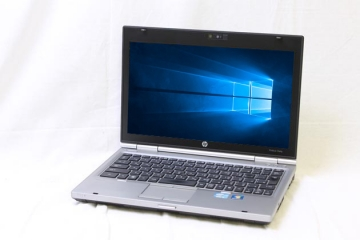 EliteBook 2560p(Windows10)(25905_win10)