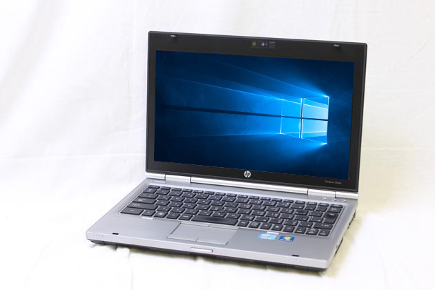 EliteBook 2560p(Windows10)(25862_win10) 拡大
