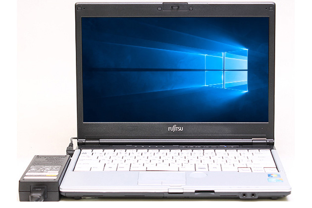 LIFEBOOK S560/B(Windows10)(25343_win10) 拡大