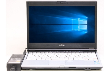 LIFEBOOK S560/B(Windows10)(25343_win10)