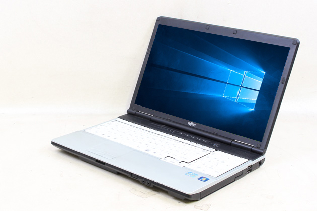 LIFEBOOK E741/C(Windows10) ※テンキー付(25879_win10) 拡大