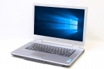 VersaPro VK25M/D-D(Windows10)(35760) 中古ノートパソコン、Intel Core i5、Intel Core i7