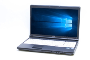 LIFEBOOK A561/C(Windows10) ※テンキー付(25872_win10)