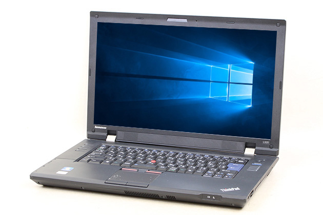 ThinkPad L520(Windows10)(25655_win10) 拡大