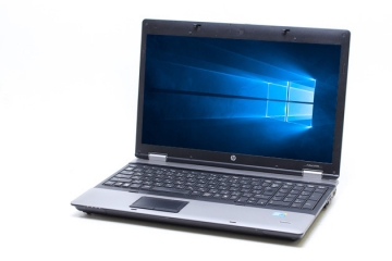 ProBook 6550b(Windows10) ※テンキー付(25706_win10)