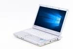 Let's note CF-SX1(Windows10)(36104) 中古ノートパソコン、12~14インチ