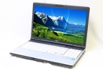 LIFEBOOK E741/D(Windows7 Pro 64bit)(36230_win7) 中古ノートパソコン、FUJITSU(富士通)、Intel Core i3