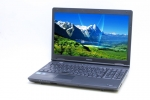 dynabook Satellite B552/F(Windows7 Pro 64bit)(Microsoft Office Home and Business 2010付属)(35731_win7_m10hb) 中古ノートパソコン、ワード・エクセル・パワポ付き