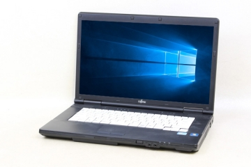 【即納パソコン】 LIFEBOOK A561/C(Windows10 Pro)(37681)