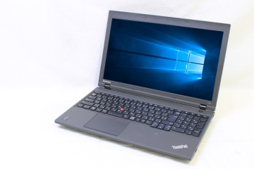 ThinkPad L540_m19hb (Microsoft Office Home and Business 2019付属) ※テンキー付(38445_m19hb) 中古ノートパソコン