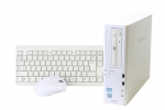 Endeavor AT991E(36467) 中古デスクトップパソコン、Intel Core i3