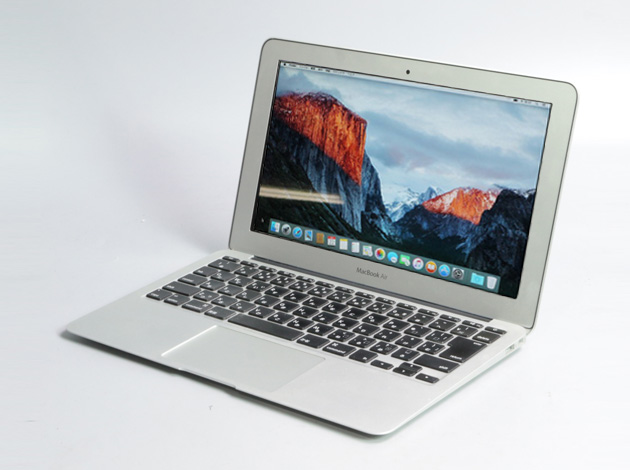 MacBookAir 4,1(37078) 拡大