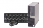 OptiPlex 3040 SFF(Microsoft Office Personal 2019付属)(38138_m19ps) 中古デスクトップパソコン