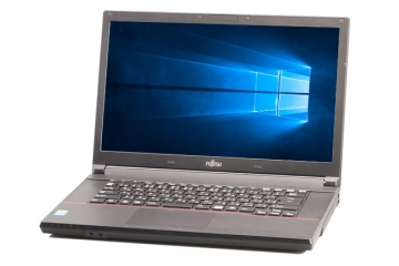 【即納パソコン】LIFEBOOK A744/K(Windows10 Pro)(37916)