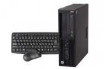Z230 SFF Workstation(Microsoft Office Personal 2019付属)(38311_m19ps) 中古デスクトップパソコン