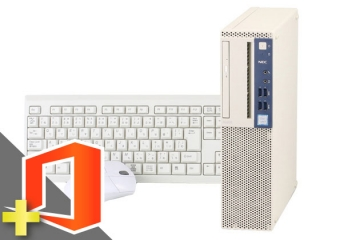 Mate MKM34/B-1(Microsoft Office Home and Business 2019付属)(38624_m19hb) 中古デスクトップパソコン