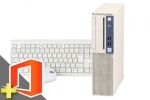 Mate MKM34/B-1(Microsoft Office Home and Business 2019付属)(38624_m19hb) 中古デスクトップパソコン、20台以上
